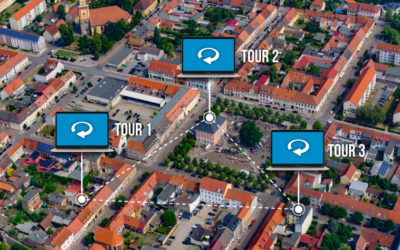 Managing Big Tours thanks to new Deep Linking Options