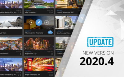 NEW UPDATE (2020.4) – Dual Viewer, LGT Silent Mode, ADA and more…