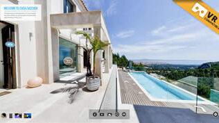 Real Estate Virtual Tour Thumblist