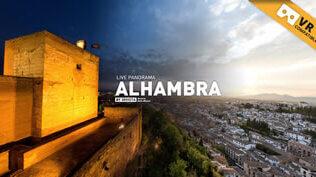 Alhambra Live Panorama thumbnail