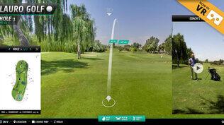 VR Golf thumbnail