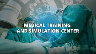 Virtual medical training thumbnail