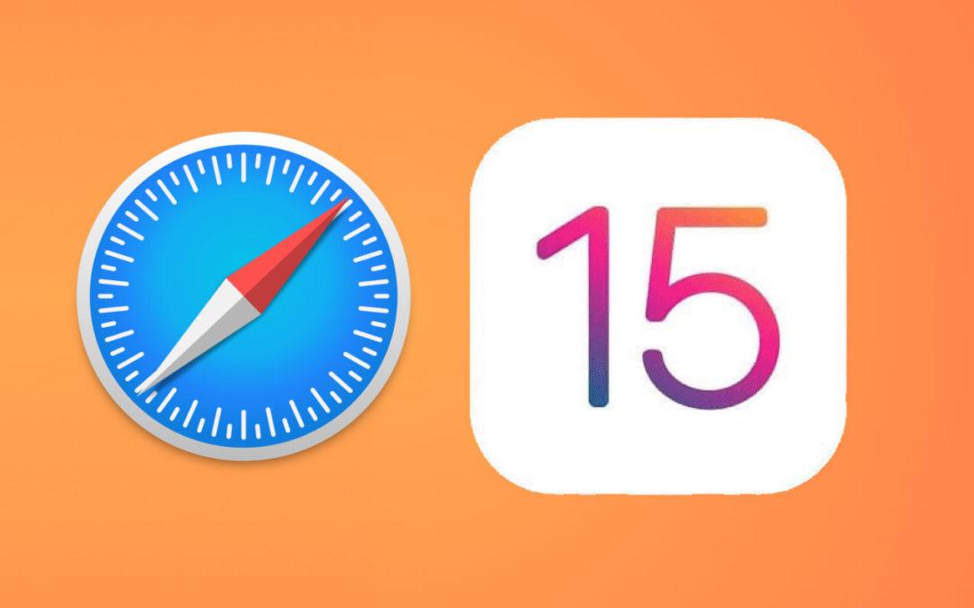 ¿Los tours virtuales no funcionan en Safari 15 e iOS 15?